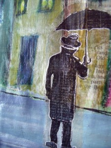 Dance In Rain 3 March 13