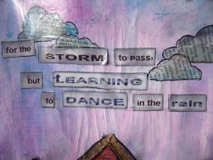 Dance In Rain 5 March 13