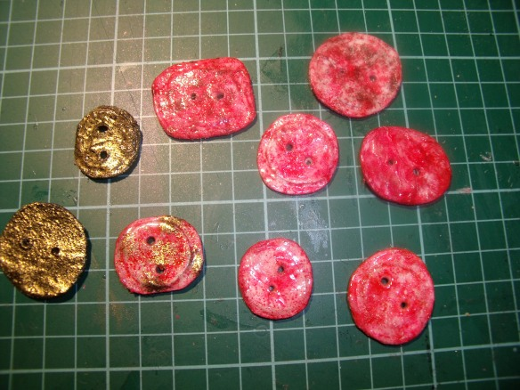 Buttons 6