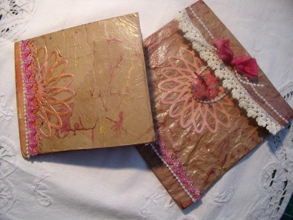 Bag & Book