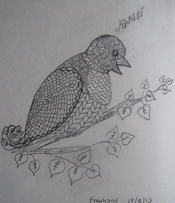 Bird Aug13