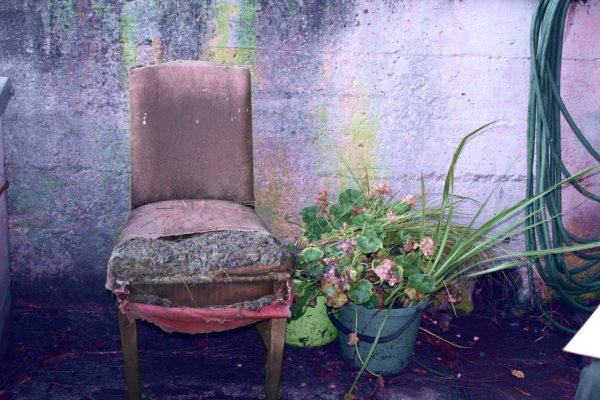 Chair @11