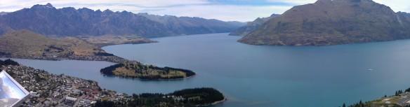 Gondola View1