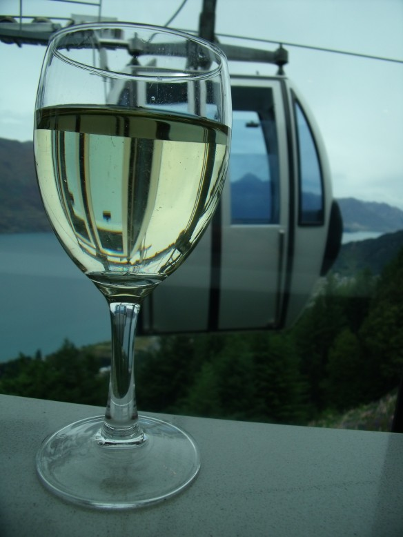 Gondola wine2