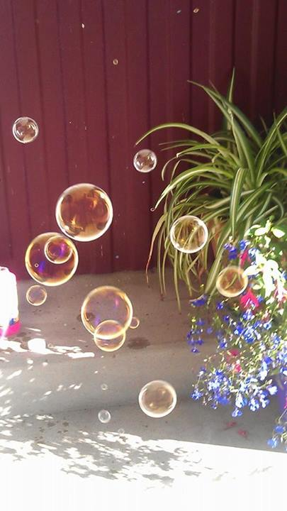 Bubbles2 by DJK