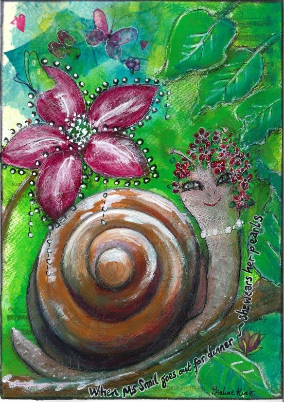 Ms Snail