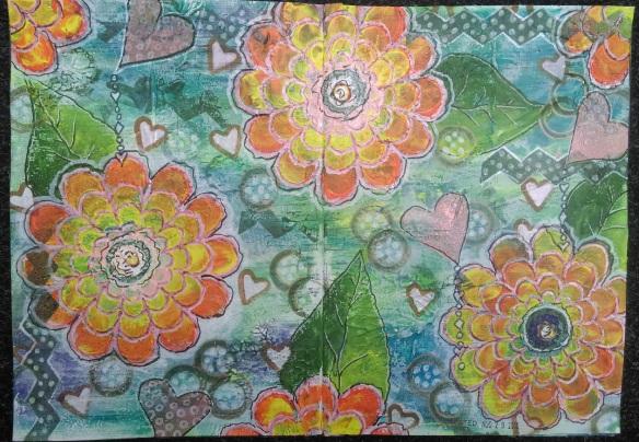 oct-flowers